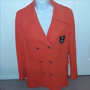 Jackets & Blazers - Vantage 70's coat